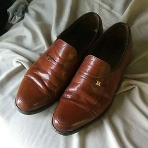 Floresheim Imperial dress shoes Size 9D